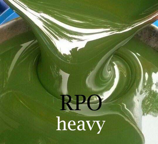Heavy RPO - Oil Products Market - Bitumen, Base Oil etc Prices & news