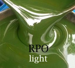light RPO Rubber Process Oil
