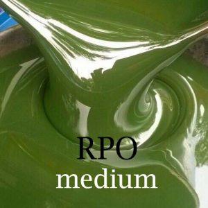 medium RPO Rubber Process Oil