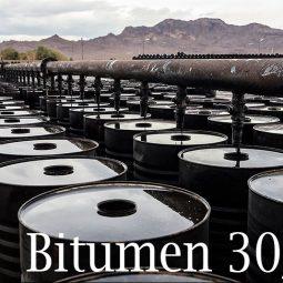 bitumen grade 30/40