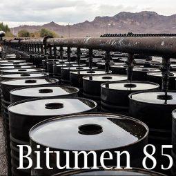 bitumen grade 85/100